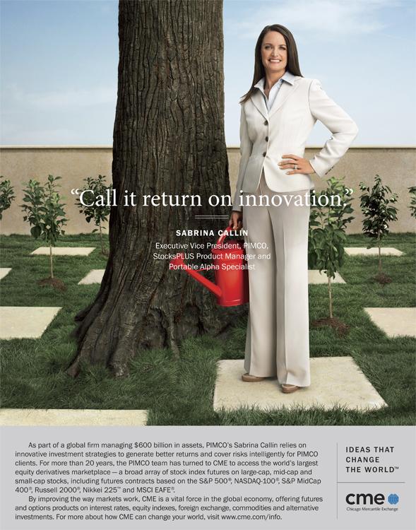 CME Tree LA